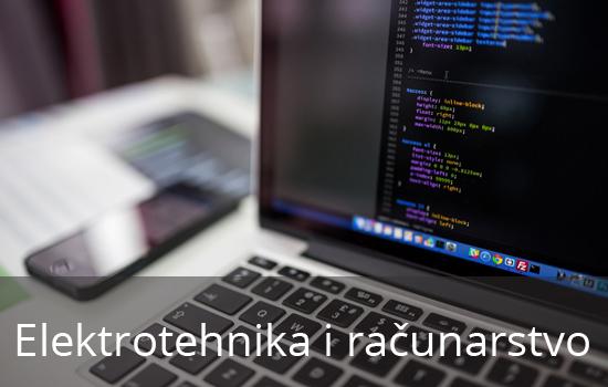 Elektrotehnika i računarstvo je jedno od područja rada u Tehničkoj školi, veoma perspektivno aktuelno u Srbiji.